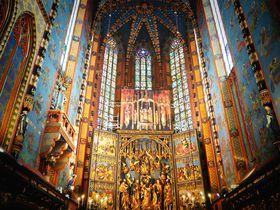 世界遺産・ポーランドの京都「クラクフ」を満喫!必見の聖マリア教会から、ヴァヴェル城、ショパンまで