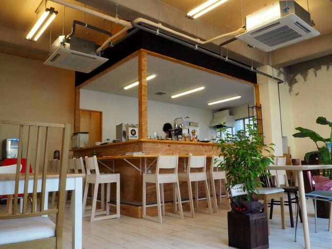 コーヒー好きならぜひここへ。新オープンの「FUJICAFE」