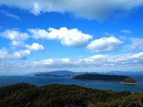 まさに息をのむ絶景!天空の超絶宿「休暇村 紀州加太」が今大人気|和歌山県|トラベルjp<たびねす>