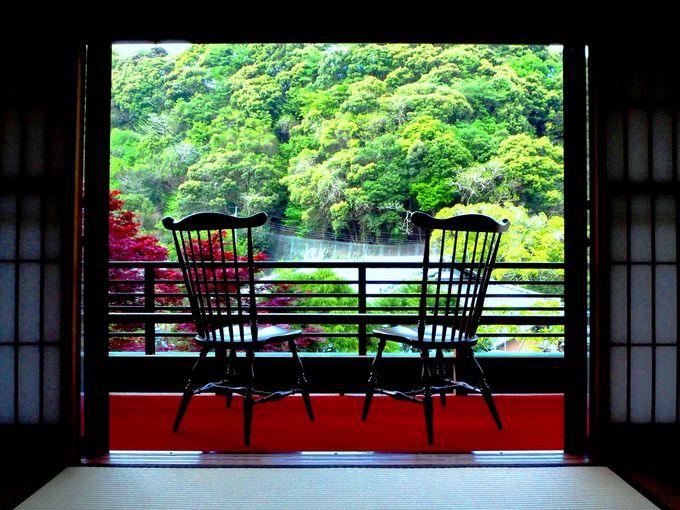 8.地魚の宿 運龍(大滝温泉)