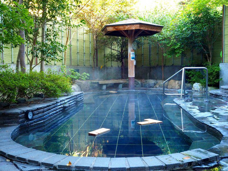 ぶらり1人旅におすすめ!里山の宿「休暇村 奥武蔵」は東京からわずか70分