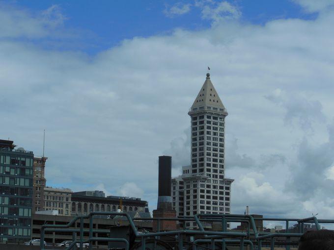 かつては米西海岸で最も高いビルだった!