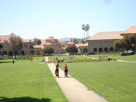 米・スタンフォード大学でアート三昧!世界屈指の名門校は美の宝庫