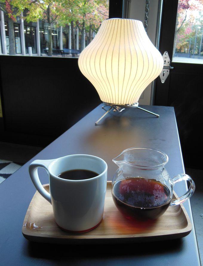 月替わりの厳選コーヒー・ブランドがすごい!