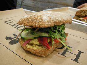 野菜は自社農園から!シアトル「ホームグローン」サンドイッチの美味しいこだわり