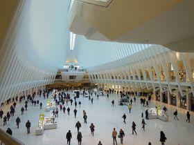ニューヨークWTC駅で楽しくお買い物!充実のイタリアン・マーケット|アメリカ|トラベルjp<たびねす>