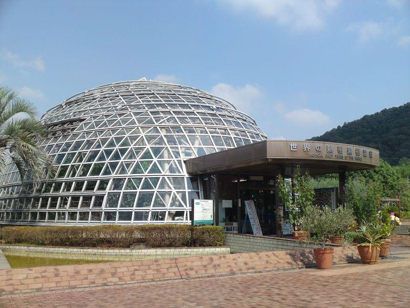 名古屋市内でフルーツの収穫体験ができるお得スポット 東谷山フルーツパーク