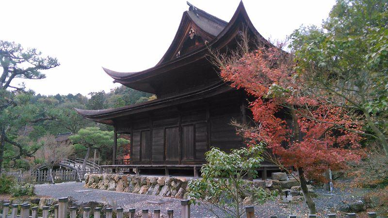 2つの国宝と全国でも珍しい修道院をめぐる、岐阜県多治見市の旅
