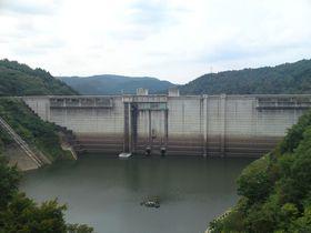 人気の「ダムカード」を一気に収集!岐阜県恵那市のダムめぐり|岐阜県|トラベルjp<たびねす>
