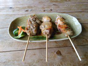 コスパ最強!奥三河・作手高原に「名古屋コーチン」の卵かけごはん&串焼きを食べに行こう|愛知県|トラベルjp<たびねす>
