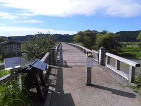 世界最長の吊り橋も!大井川の魅力的な「橋めぐり」の旅|静岡県|トラベルjp<たびねす>