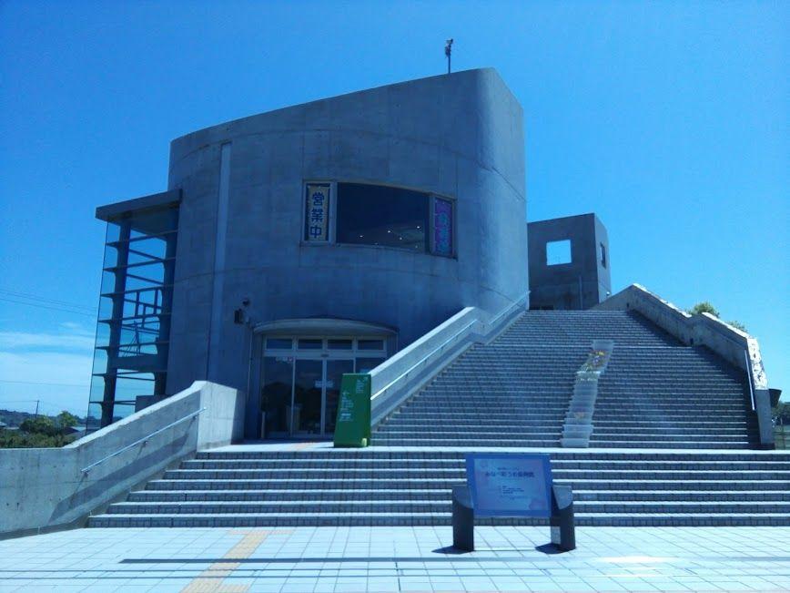 「紀州南高梅」に詳しくなれる 道の駅「みなべうめ振興館」