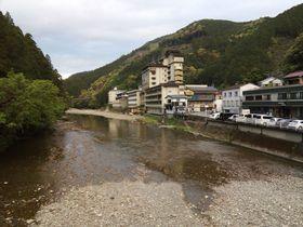 和歌山・奈良・三重の三県境を訪れる吉野熊野国立公園の旅