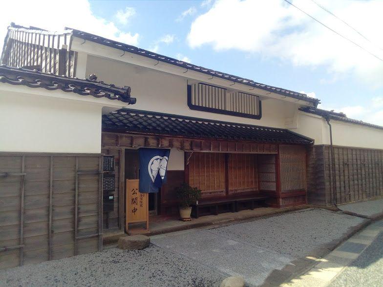 白と黒のモノトーン風景に心が癒される石川輪島・黒島地区
