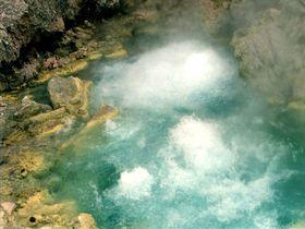 いろいろ日本一!温泉王国東北の中でも突出した玉川温泉のパワー|秋田県|トラベルjp<たびねす>