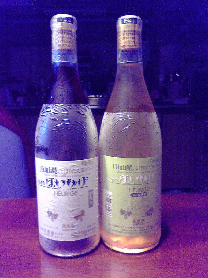 ぶどうの産地・山形県は東北一の「ワイン県」