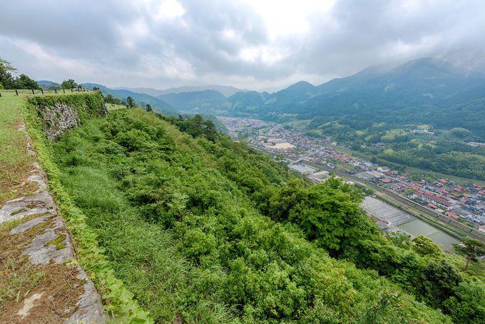 山陰の小京都「津和野」を散策