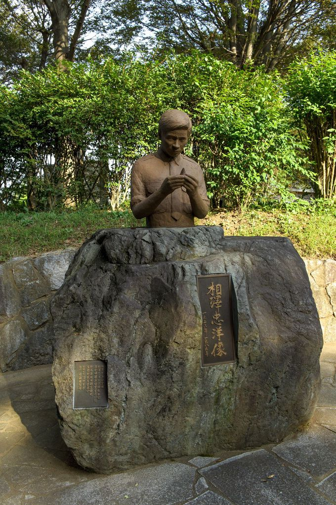 日本史の原点!群馬「岩宿遺跡」でタイムトリップ
