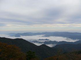 日本百名山「大台ケ原」東大台コースは伝説の残る神秘の山!|奈良県|トラベルjp<たびねす>