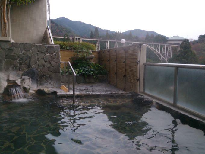 自然豊かな南飛騨の山々と清流飛騨川を望む「ホテル パストール」