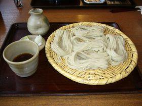 旨すぎる!信州蕎麦の本場「戸隠」でお気に入りのそばに出会う旅|長野県|トラベルjp<たびねす>