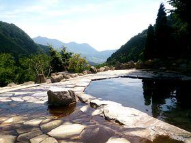景色と名湯のベストマッチ!北信州 絶景日帰り露天風呂5選|長野県|トラベルjp<たびねす>