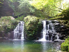 水と緑がおりなす癒しスポット!三重県名張市赤目・青蓮寺界隈|三重県|トラベルjp<たびねす>