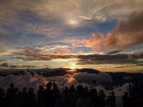 パノラマと雲海に感動!北志賀高原竜王「SORA terrace」|長野県|トラベルjp<たびねす>
