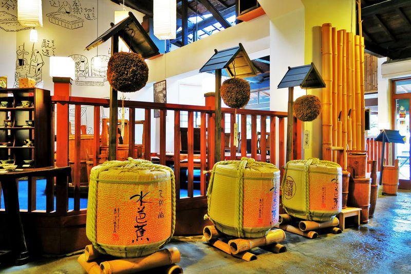 群馬「利根沼田酒蔵ツーリズム」で酒を味わい酒蔵お勧めのスポットをめぐる!