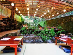 川床料理も!鞍馬寺〜貴船散策で楽しむ京都の清流と緑