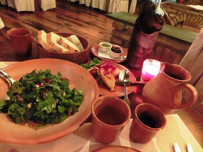 古代ギリシャの味とは・・・?