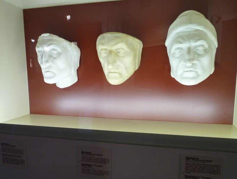 映画「インフェルノ」にも登場!ダンテのデスマスクが見られる北イタリアの世界遺産都市ラヴェンナ