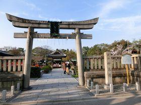 お花見発祥の地・京都「神泉苑」と「羅城門」をつなぐ空海伝説をめぐる旅