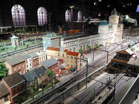 鉄道発祥の地、横浜で学ぶ鉄道模型の世界!「原鉄道模型博物館」