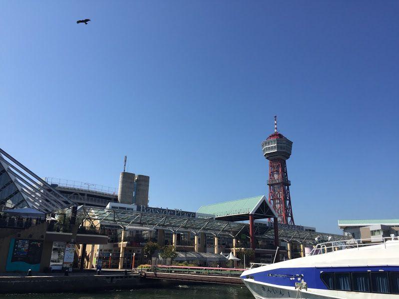 海の玄関口「ベイサイドプレイス博多」で福岡の食を堪能!子どもも喜ぶタワー型水槽にも注目を