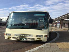 「しばたん観光バス」で新潟県新発田市の名所めぐり|新潟県|トラベルjp<たびねす>