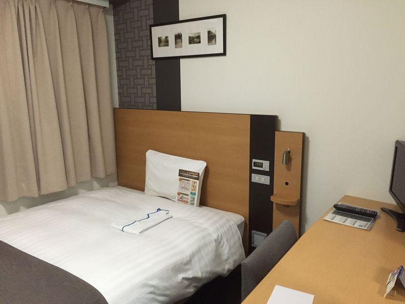 体力回復はお任せを!「コンフォートホテル成田」は身体に優しいこだわりのホテル