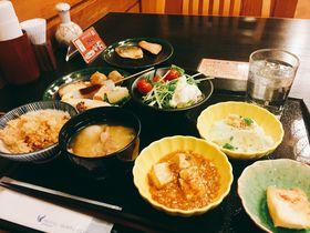 朝から満足!「ホテル法華クラブ仙台」の朝食は名産品が満載