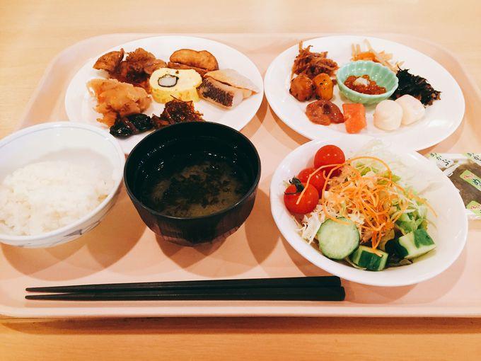 アパホテル<TKP札幌駅北口>EXCELLENの朝食時間
