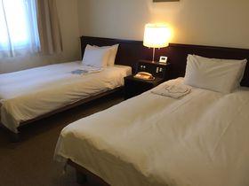 JR宇都宮駅から徒歩約1分!「チサン ホテル 宇都宮」は立地の良さが魅力