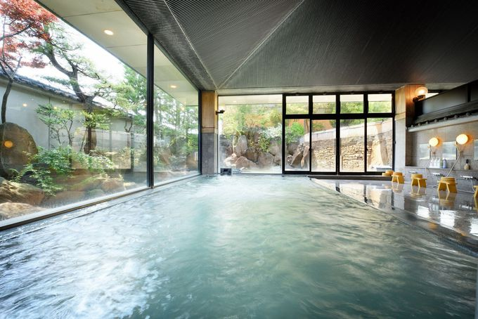 大人のやすらぎ宿・大鰐温泉「不二やホテル」で楽しむ青森の味覚と庭園風呂