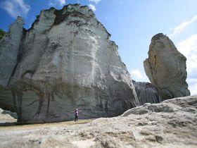 縁結びの巨岩も!屈指の秘境パワースポット・青森県佐井村|青森県|トラベルjp<たびねす>