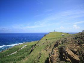 日本で本当の端まで行けるのは与那国島だけ!絶海の孤島と手つかずの自然を満喫|沖縄県|トラベルjp<たびねす>