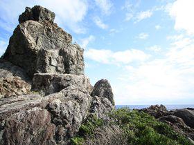 景色がまるで離島のよう!高知室戸岬で自然パワーを感じよう|高知県|トラベルjp<たびねす>