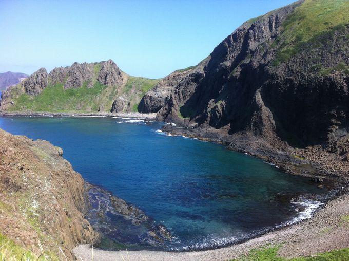 一番人気は澄海岬