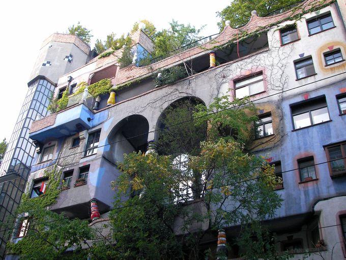 7.フンデルトヴァッサーハウス