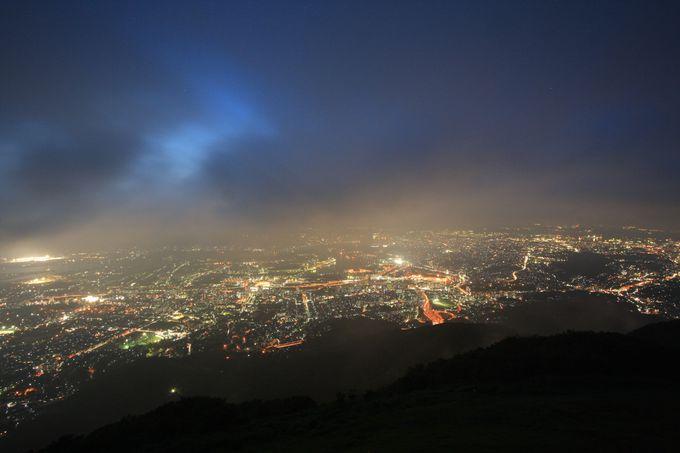 9.皿倉山/福岡県