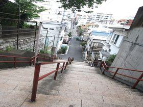『君の名は。』の舞台!東京四谷「須賀神社」へ聖地訪問|東京都|トラベルjp<たびねす>