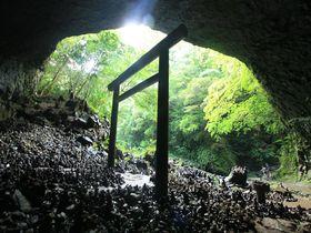 宮崎観光にハズせない絶景まとめ!美しい自然美を堪能しよう|宮崎県|トラベルjp<たびねす>