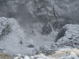 湯湧き滝踊る島原の自然!長崎島原半島の自然満喫スポット|長崎県|トラベルjp<たびねす>